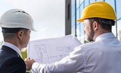 Контроль соответствия строительных работ проектной документации