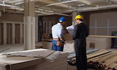 Обследование для проектирования капитального ремонта здания