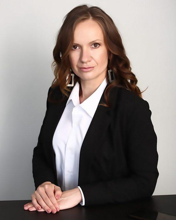 Кузнецова Ольга Владимировна - Главэкспертцентр