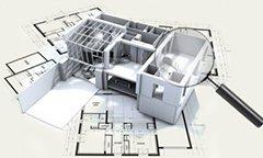 Определение физического износа здания
