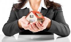 Оформление всех типов объектов в собственность – домов, квартир, комнат